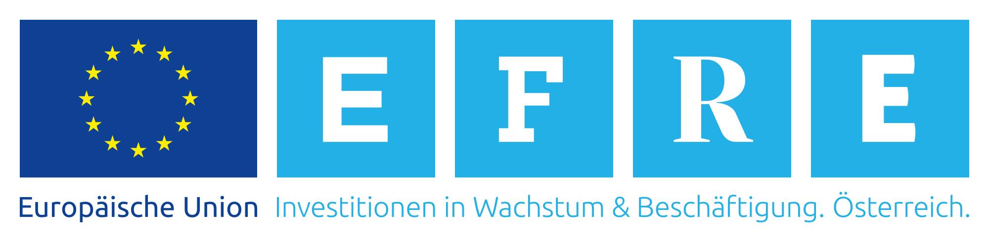 Efre Logo